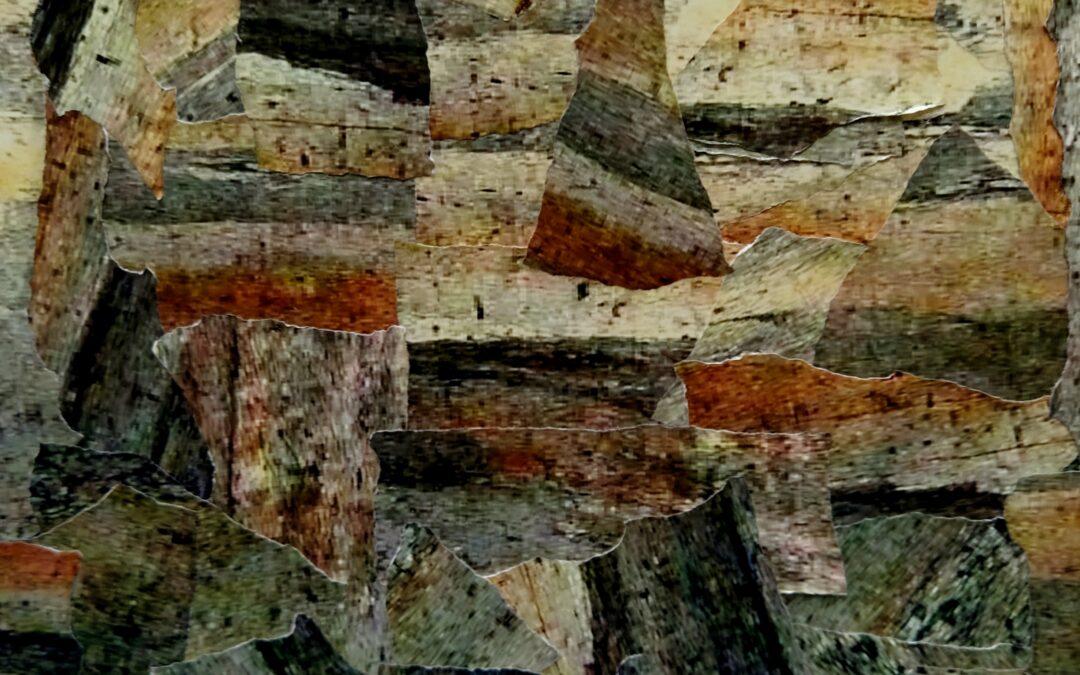 Aardlagen –  Landschappen in de Stellingwerven